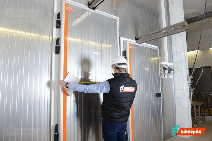 Az Igloodoors termékek beszerelése akár technikus nélkül is megoldható